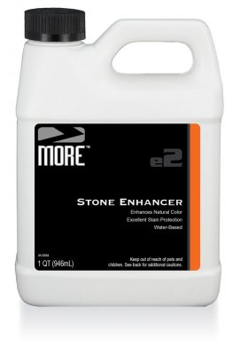 MORE Stone Enhancer - Quart